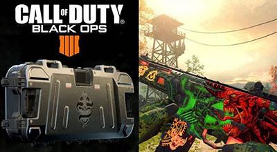 Lootbox stigli u CoD Black Ops 4