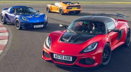 Lotus prodaje prava i liniju za proizvodnju modela Elise i Exige