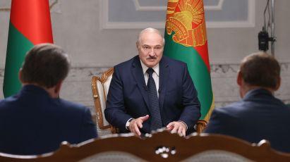 Lukašenko: Protestima se upravlja iz Poljske, Češke, Ukrajine i Litvanije
