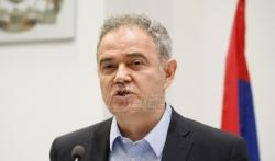 Lutovac: Za ulazak u Savez za Srbiju nema posebnih molbi ni uslova