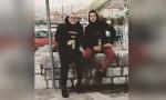 MAJKA GA JE KAO BEBU OSTAVILA NA STANICI U BERNU Posle nesreće u Tivtu u kojoj su poginula dva mladića iz Srbije, otkrivena njihova TRAGIČNA SUDBINA
