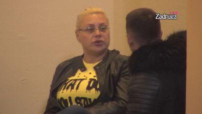 MATEJA OTVORIO DUŠU MARIJI KULIĆ: Napokon otkrio da li bi bio sa Tarom Simov! Ovo će vas OSTAVITI BEZ TEKSTA! (VIDEO)