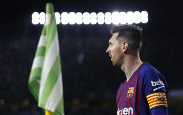 MESI IMA JEDNU SKRIVENU SLABOST ZA KOJU SAMO JA ZNAM! Defanzivac Junajteda ima recept za zaustavljanje najboljeg igrača Barselone!