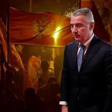 MILO NE ODUSTAJE OD SVOJE FOTELJE! Đukanović pokušava da iskoristi epidemiju i odloži formiranje nove vlade