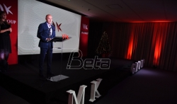 MK Group izdvojila više od osam miliona za svoje zaposlene i njihovu decu