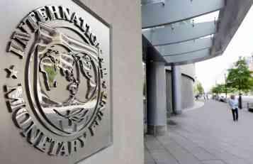 MMF odobrio zajam Ukrajini od 3,9 milijardi dolara