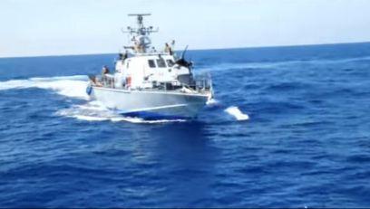 MORNARICA HAMASA NAPALA BROD IZRAELSKE MORNARICE?! Raketa ili podvodni dron zakucali se u plovilo blizu obale Gaze!