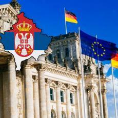 MUK U PRIŠTINI! Novi vetrovi duvaju iz Nemačke: Ponosni smo na POVLAČENJE PRIZNANJA LAŽNE DRŽAVE!