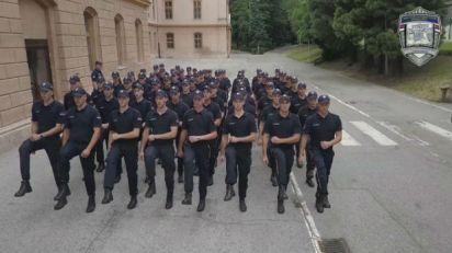 MUP objavio konkurs za nove policajce