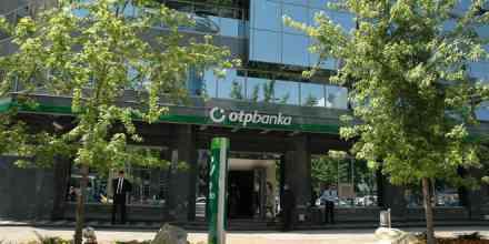 Mađarska OTP Grupa kupuje Societe General banke u Srbiji