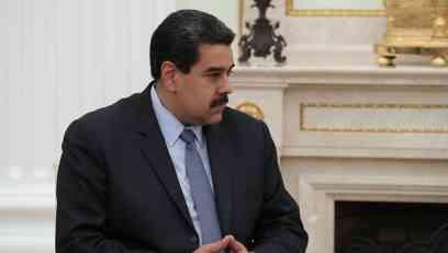 Maduro optužio Bolton da predvodi plan invazije na Venecuelu