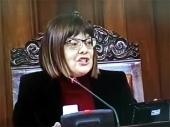 Maja Gojković raspisala beogradske izbore za 4. mart
