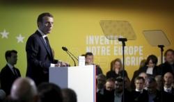 Makron pozvao na poboljšanje zajedničke evropske poljoprivrede