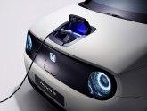 Mala električna Honda biće hit – već zainteresovano 15.000 kupaca FOTO