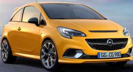 Mala sportska zvezda, veliko ime: Nova Opel Corsa GSi