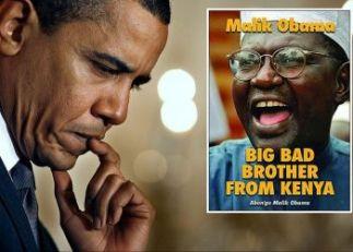 Malik Obama otkriva nepoznate detalje o bivšem predsedniku Amerike: Moj surovi brat Barak!