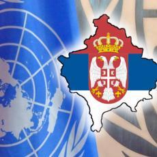 Malim koracima protiv međunarodnog prava: Ukrajina ide ka priznanju Kosova?!