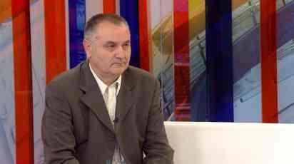 Malinović: Diković morao da napiše krivičnu prijavu Gašiću
