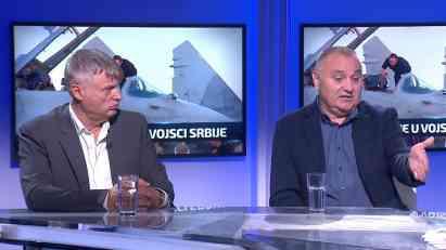 Malinović: Plaši me zakon s članovima regulisaće ministar