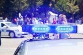 Maloletnik pucao u drugog tinejdžera