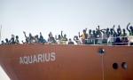Malta dozvolila pristanak broda Akvarijus u svoju luku
