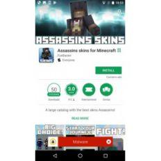 Malver Sockbot pronađen u osam aplikacija u Google Play prodavnici