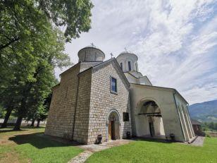 Manastir podignut pre Nemanjića bio je središte episkopije, arheolozi tu pronašli pravo blago FOTO
