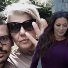 Marina Tucaković PRIJATELJSTVU sa pevačicom nakon PROZIVKI: Ne bi me ZAČUDILO da je Ceca ZAMERILA mom sinu!