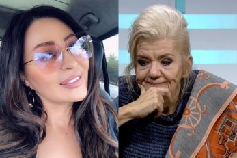 Marina Tucaković se izvinjava Ceci zbog izjava sina da je ona za Hag