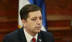 Marko Djurić: Bilo je genocida na Kosovu ali ga je počinila OVK