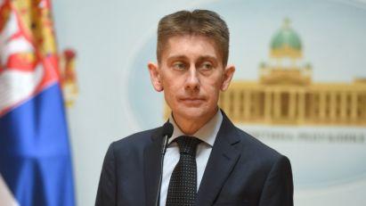 Martinović: Dvostruko više vremena za sve poslaničke grupe