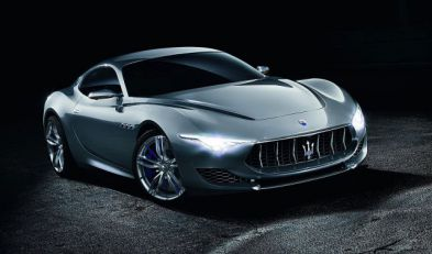 Maserati će ipak praviti Alfieri, prvi primerci stižu 2020.