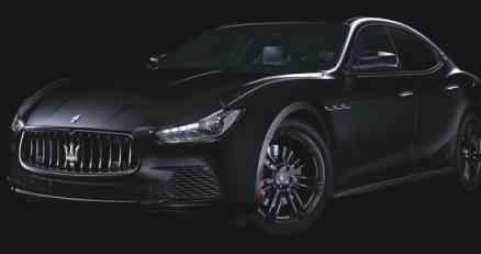 Maserati opet u krizi, fabrika staje na mesec dana