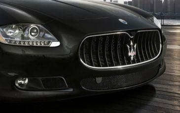 Maserati testira električni pogon, ali i zvuk