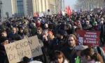 Masovni štrajk širom zemlje: Francuzi ne odustaju, opet na ulicama