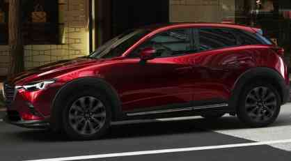 Mazda za sajam u Ženevi najavljuje svetsku premijeru