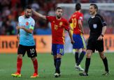 Mažić na utakmici Slovačka – Engleska