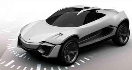 McLaren odlučan u nameri ne proizvodi Super-SUV model