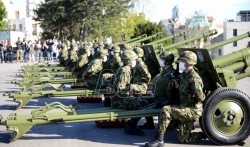 Mediji: Vojske Srbije, Crne Gore i Severne Makedonije najviše čuvaju antifašističku tradiciju