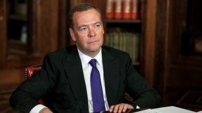 Medvedev: Mi sa sankcijama živimo od 2014. godine