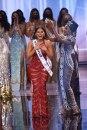Meksikanka je nova Mis sveta FOTO