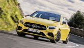 Mercedes-AMG A35 4Matic FOTO/VIDEO