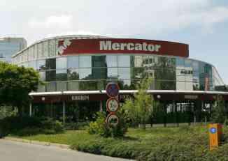 Merkator udvostručio dobit, Srbija i Slovenija najvažniji