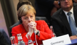 Merkel kritikovala Trampov odnos prema klimatskim promenama