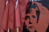 Merkelova: Ne iskazujte bes zbog migranata