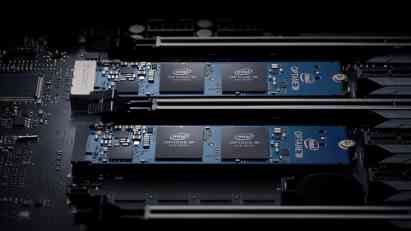 Microsoft blokira nadogradnju na Intel SSD-ovima