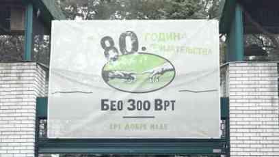 Migranti iz Bogovadje obišli zoološki vrt u Beogradu