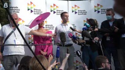 Mihailović: Neka poboljšanja postoje ali nedovoljna. najveća promena je u vidljivosti zajednice