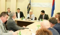 Mihajlović: Izgradnja tunela Kadinjača počeće 2020.