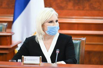 Mihajlović: Jeremić bolje da se izvini, a ne da deli lekcije